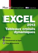 Excel 2013 : Tableaux croisés dynamique