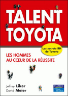 Talent Toyota