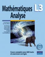 Mathématiques L3 - Analyse