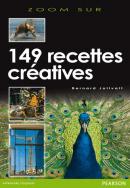 149 recettes créatives