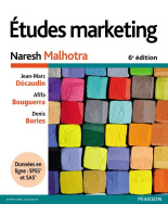 Études marketing