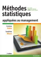 Méthodes statistiques appliquées au management + MyLab