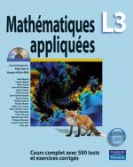 Mathématiques  L3 - Mathématiques appliquées