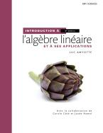 Introduction à l'algèbre linéaire et à ses applications