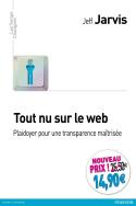 Tout nu sur le web