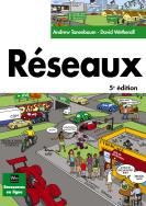 Réseaux , Andrew TANENBAUM, David WETHERALL, 5e édition (2011), Person