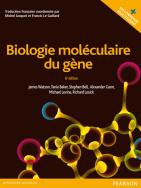 Biologie moléculaire du gène + site compagnon
