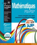 Mathématiques PSI-PSI* + eText