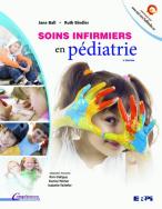 Soins infirmiers en pédiatrie