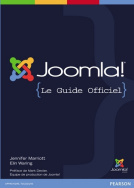 Joomla! Le guide officiel
