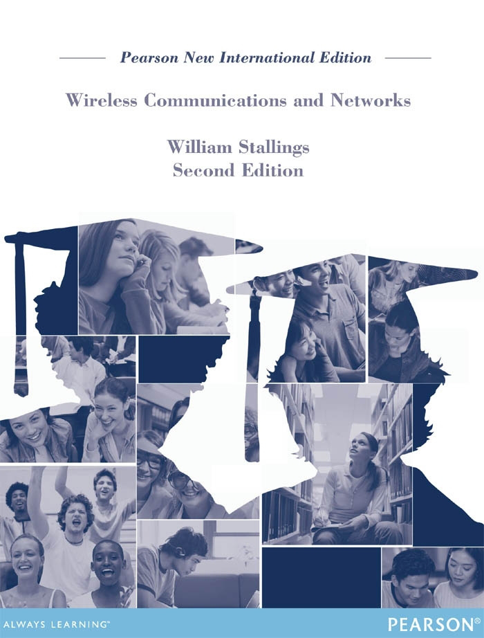 Wireless communication and networks by william stallings