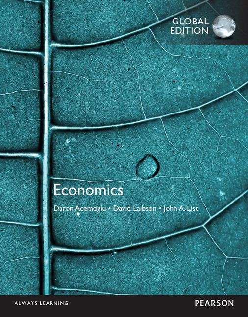 Cover - Economics