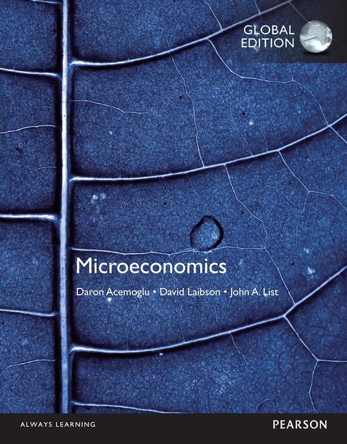 Cover - Microeconomics