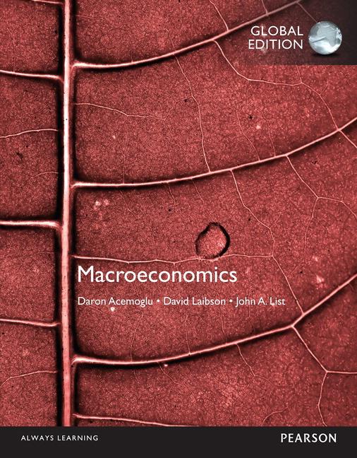 Cover - Macroeconomics
