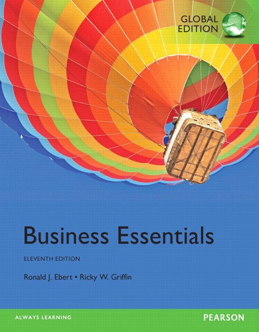 Cover - Business Essential