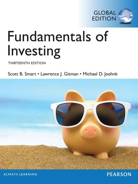 Cover - Fundamentals Investing