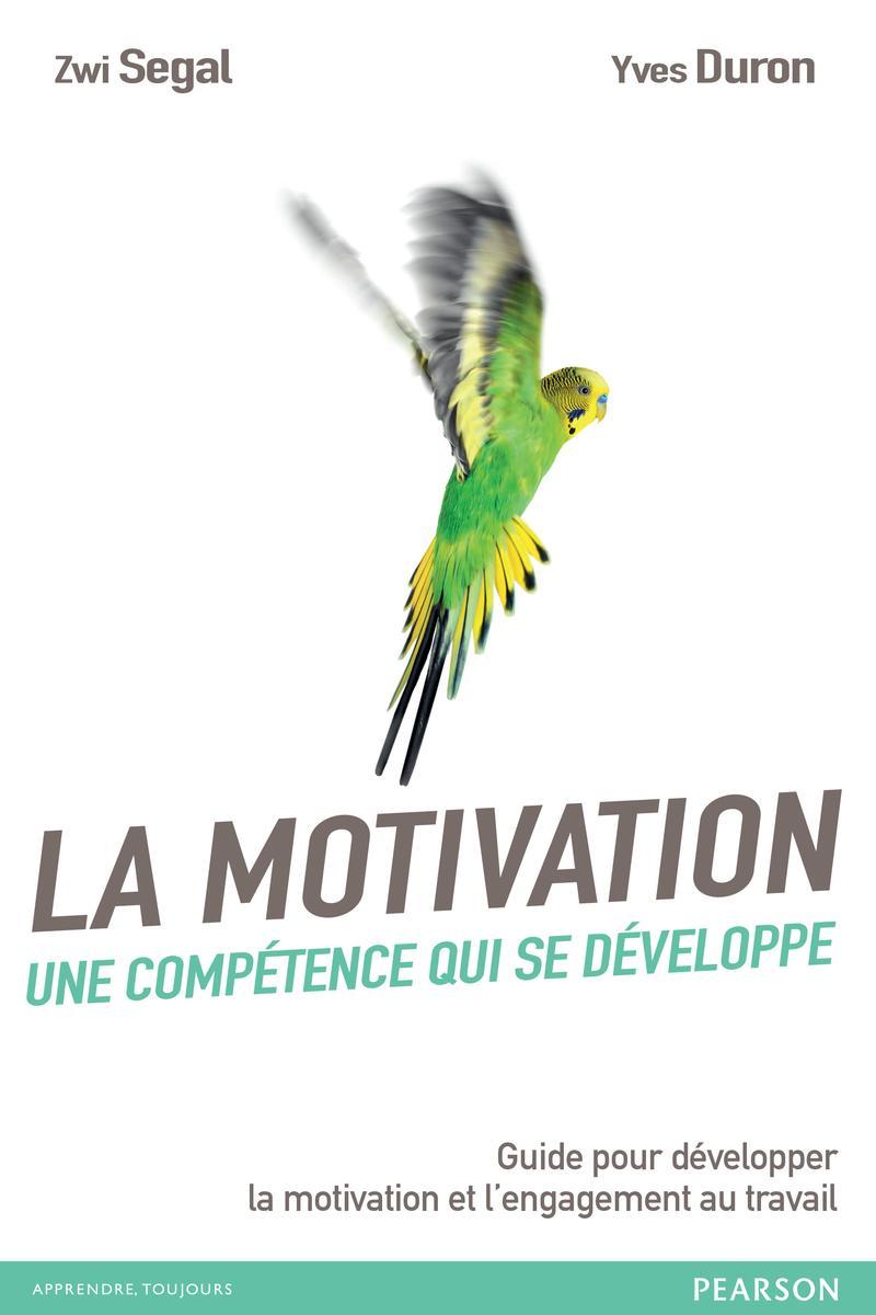 Couverture La motivation