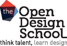 Logo Open Design School