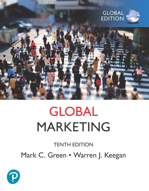 Global Marketing, Global Edition, 10/E