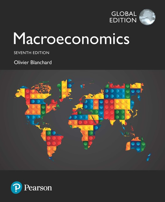Macroeconomics, Global Edition, 7e