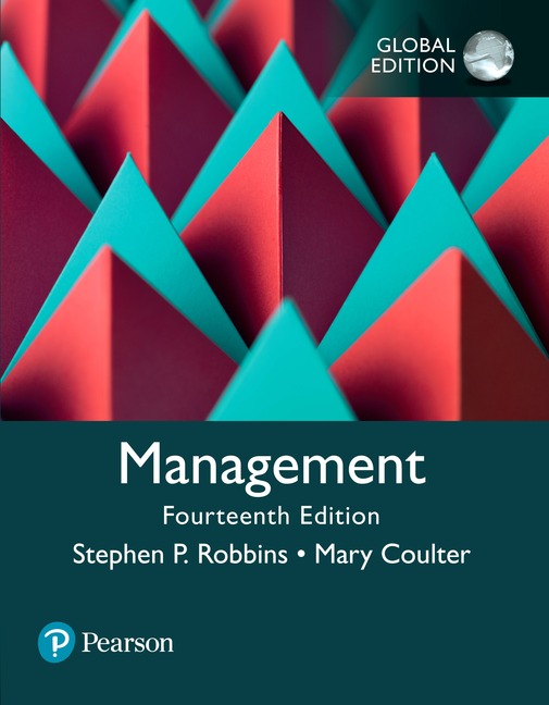 Management, Global Edition, 14/E