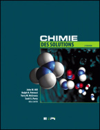 Chimie des solutions + eText