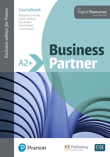 Business Partner - Niveau A2+