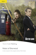 Doctor Who: The Robot of Sherwood