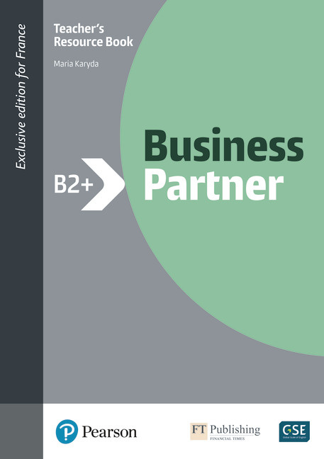 Business Partner - Niveau B2+