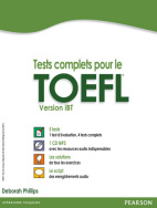 Tests complets pour le TOEFL, version iBT