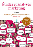 Études et analyses marketing