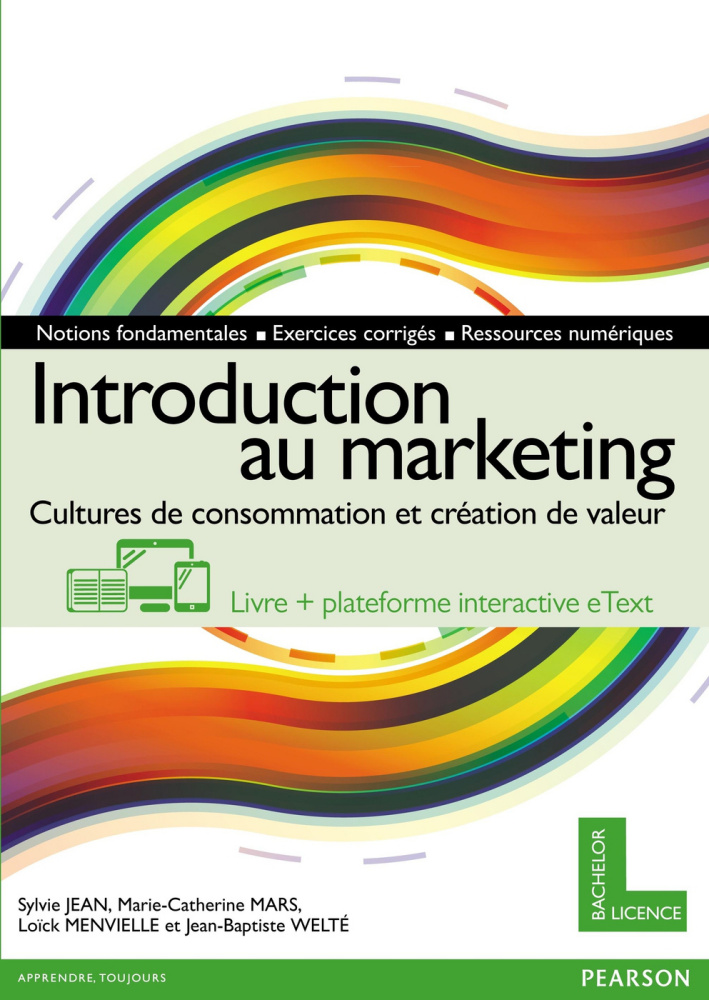 Introduction au marketing : Cultures de consommation et création de valeur