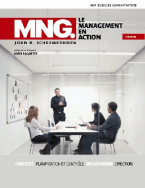 MNG. Le management en action