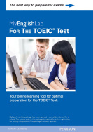 MyEnglishLab for the TOEIC®