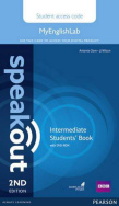 Speakout 2nd edition Intermediate Student Online Access