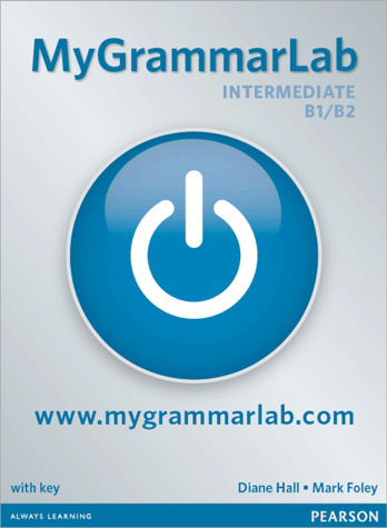MyGrammarLab INTERMEDIATE