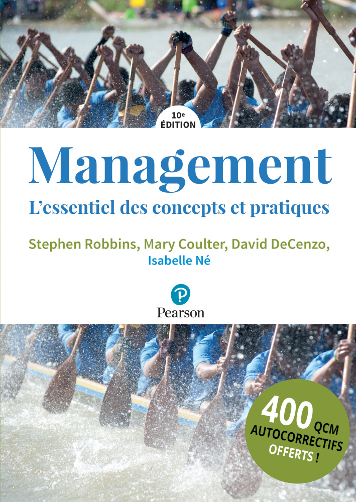 Management + QCM