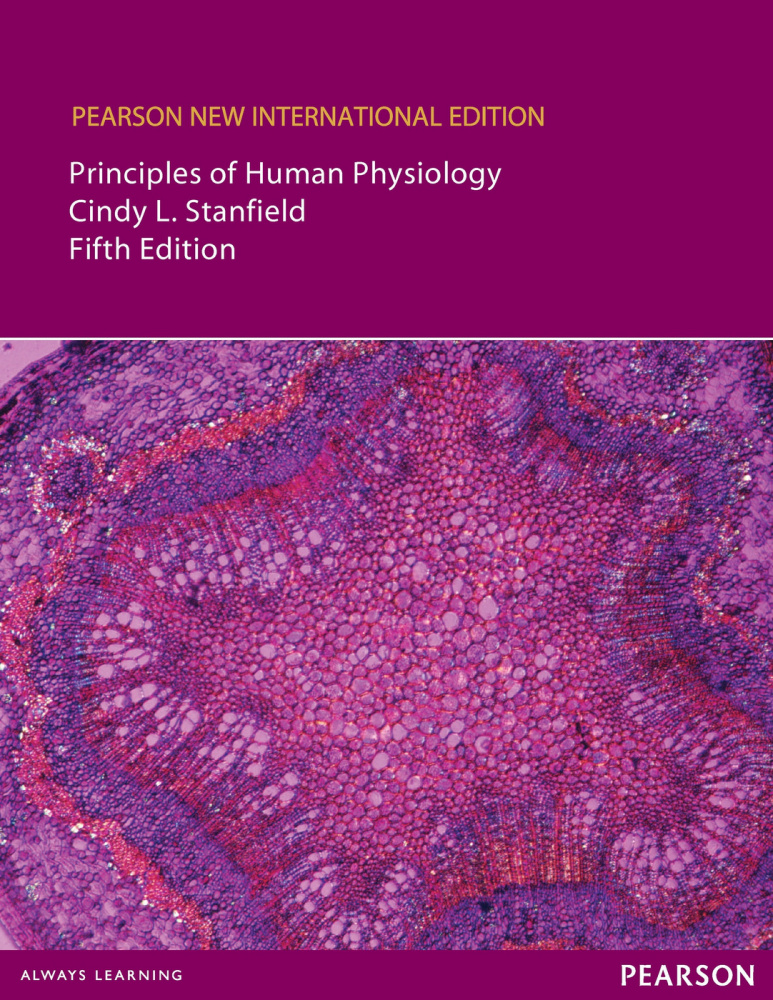 Principles of Human Physiology: Pearson New International Edition