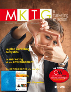 MKTG + simulations MarkAction