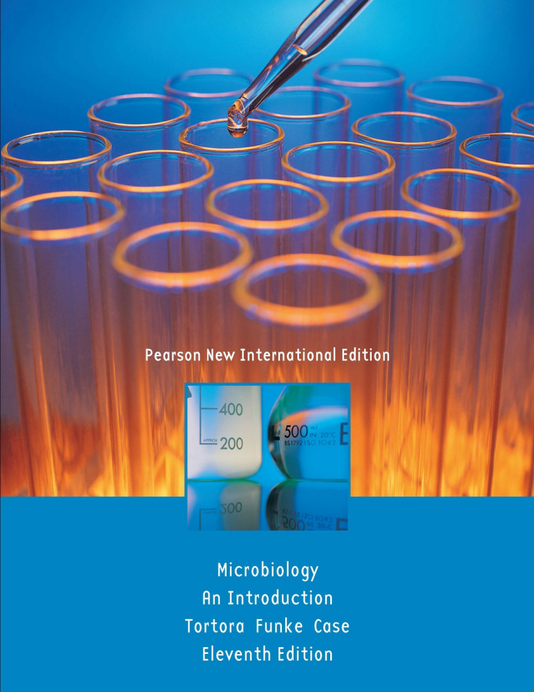Microbiology: Pearson New International Edition