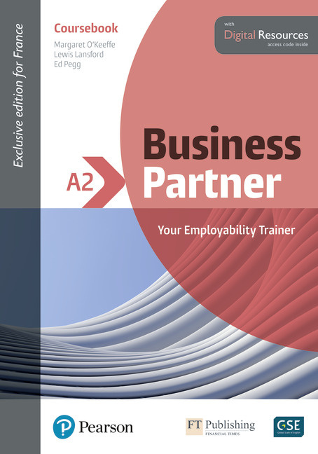Business Partner - Niveau A2