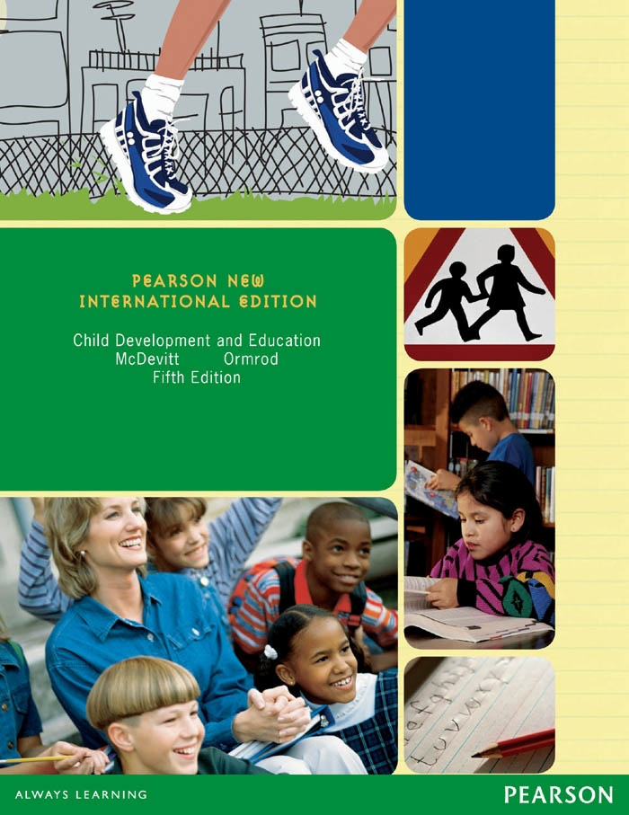 Child Development and Education: Pearson New International Edition