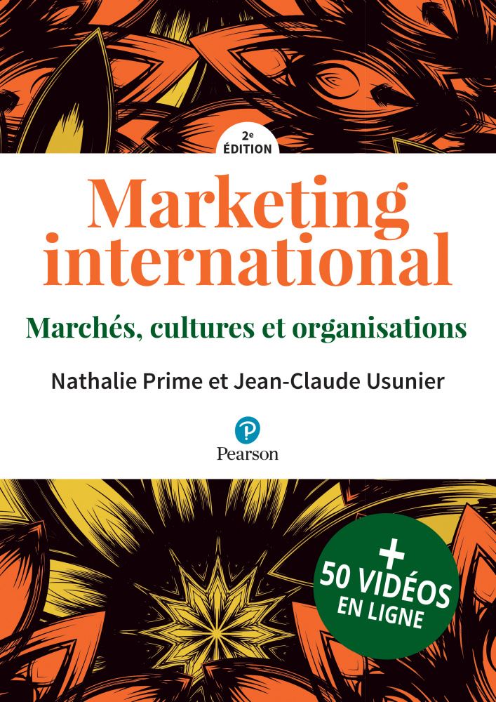 Marketing international