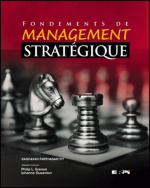 Fondements de management stratégique + simulations NaviSim