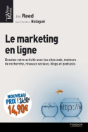 Le marketing en ligne