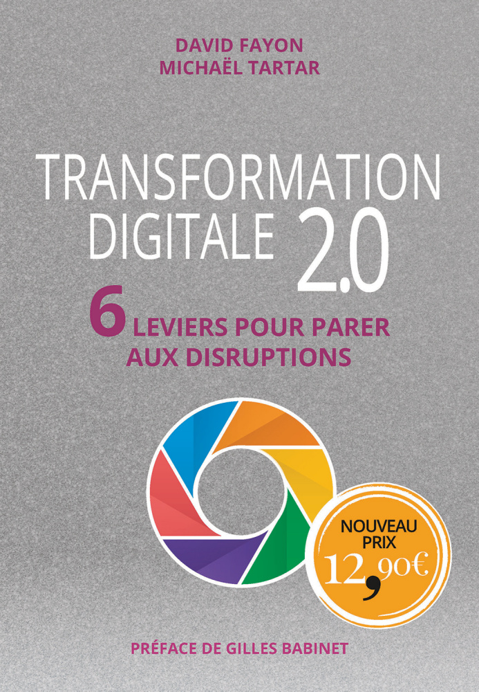 Transformation digitale 2.0