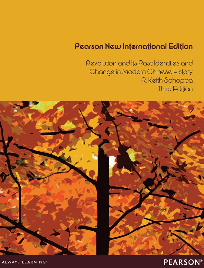 Revolution and Its Past: Pearson New International Edition