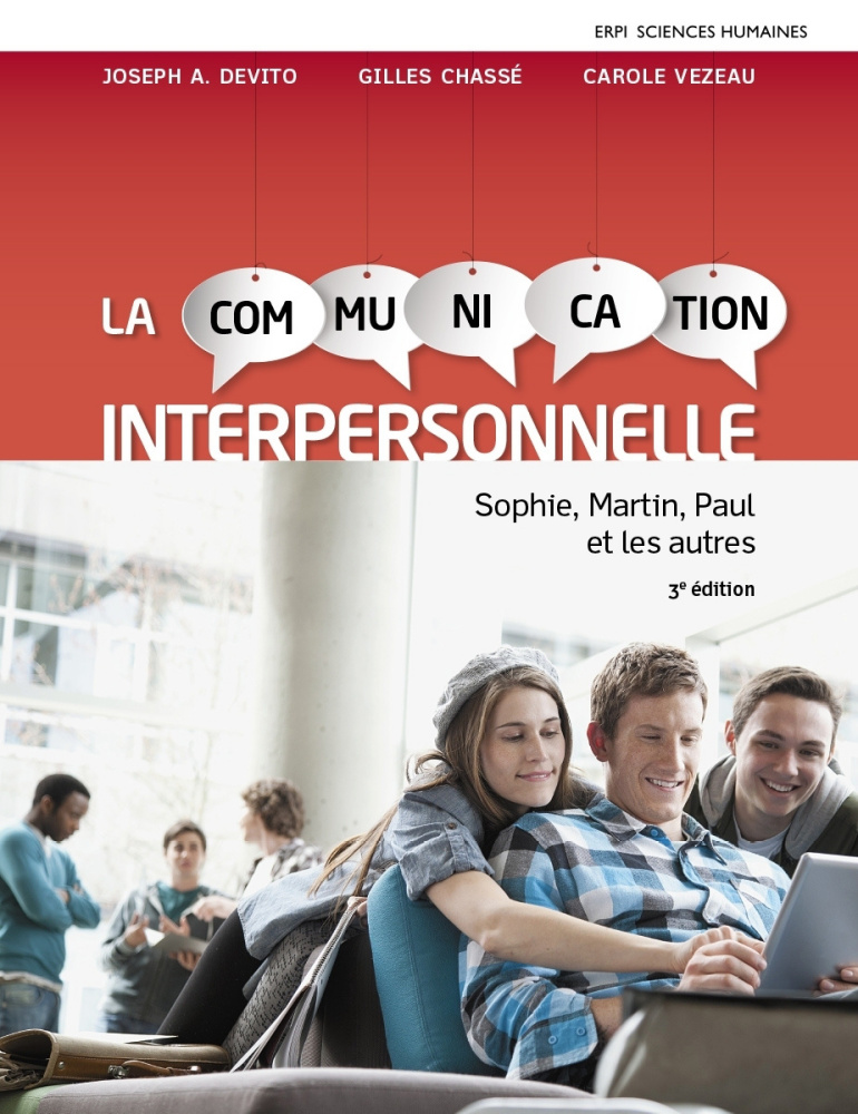 La communication interpersonnelle + MonLab