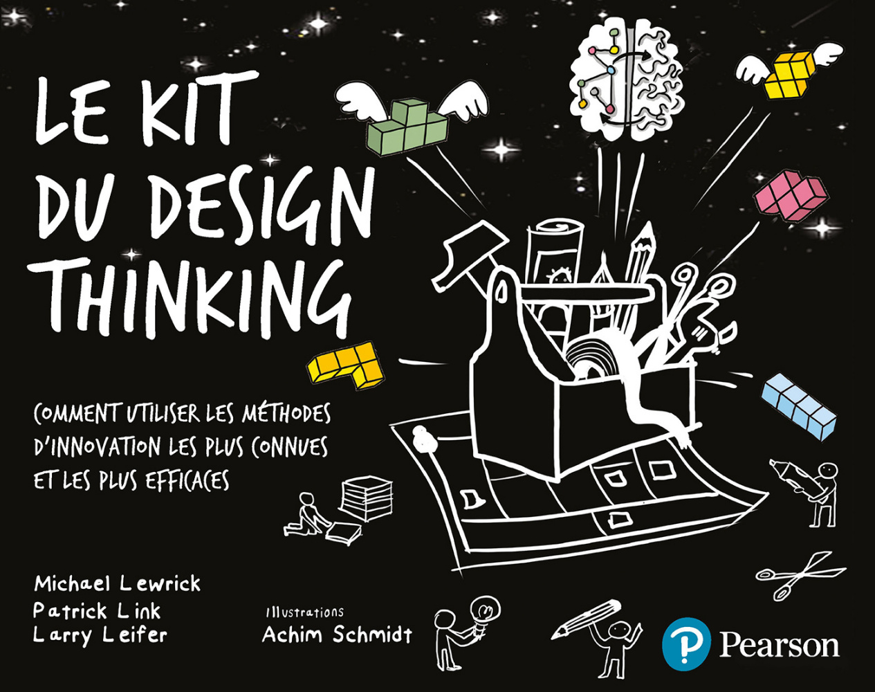Le Kit du design thinking