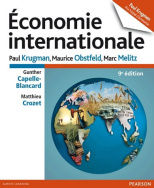 Économie internationale